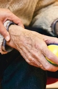 carers monitoring solutions for elderly